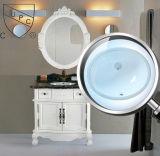 L'évier de cuvette en céramique de la salle de bain la plus vendue de Cupc (SN005)