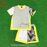 Healong sublimation Fashion Customized Design football kit Sportswear