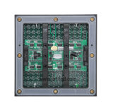 DIP346 Outdoor P10 LED Module con True RGB Color