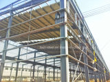 Forte blocco per grafici portatile durevole della struttura d'acciaio come costruzione del gruppo di lavoro del magazzino