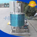Máquina de esterilização UHT Soymilk vapor