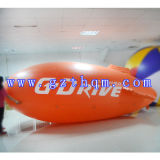 Ballon à air chaud gonflable flottant / ballon gonflable en PVC
