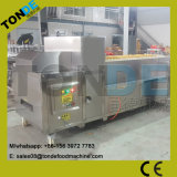 De Machines/de Vruchten die van de Verwijdering van stenen van de Vruchten van de Levering van de fabriek in Machine kuiltjes maken
