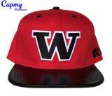 Custom печать Red Hat Snapback винты с поставщиком