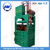 2017 macchine residue della pressa per balle dello spreco della carta kraft dello scarto/macchina/scarto residui della pressa della pressa per balle del cartone