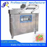 Rd-Dz500/2c Nahrungsmittelvakuumverpackende Maschinerie