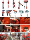 3 Tonnen-kleiner manueller Hebemaschine-Hebel-Block