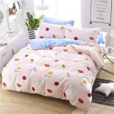 優雅な寝具の卸売の中国の製造者またはIndividialポリエステルデザイン慰める人の寝具