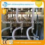 Jarra de 3 a 5 planta de producción de botellas de agua de plástico