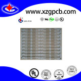 基づく軽いAlのためのSingle-SidedアルミニウムLED PCB