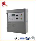 1-2 alarme de incêndio da zona e painel de controle para sistemas extinguindo do gás