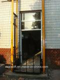 Elevatore di trasporto elettrico verticale da vendere