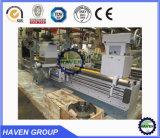 Máquina horizontal CW62163C/4500 del torno de la alta precisión