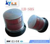 (선택적인 LED 경고등 LED Strobr 가벼운 LED 표시등 명확하고 \ 빨강 \ 파란 \ 호박색
