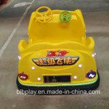 Carro abundante bateria interna do Kiddie do equipamento do campo de jogos da mini