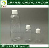 [180مل] سائل بلاستيكيّة خاصّة يشكّل زجاجة