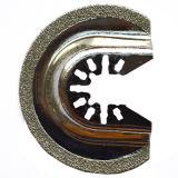 Feinのダイヤモンド振動のMultitoolは鋸歯を