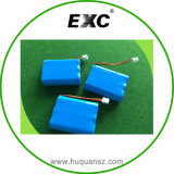 18650 Batterie Pack, 7500 Milliamperestunde Capacity 22.2V Li-Ion Battery Pack