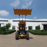 Hete Verkoop 3.5 Lader van het Wiel van de Toon de Chinese met Motor Deutz