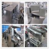 Type neuf chaîne de Saiheng de production de biscuit de disque de machine de nourriture