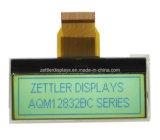 128X32 LCD van punten de Grafische Module van de Vertoning: (AQM12832BC) Reeks