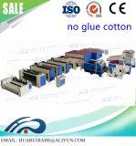 Forno di essiccazione non tessuto per il prodotto non intessuto di agricoltura pp Spunbond producendo feltro muoventesi ed il prodotto non intessuto ritenuto acrilico che fa macchina