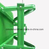Metallhochleistungsaufbau-Rad-Eber