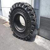 Puyi neumáticos macizos de cargadora de ruedas Komastu Wa 300