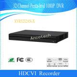 Dahua 32канал Penta-Brid 1080P Безопасность CCTV цифровой видеорегистратор (XVR5232AN-X)