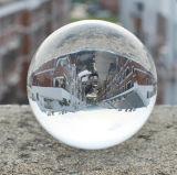 40mm 50mm 60mm superior clara esfera de la bola de cristal de cristal con el vario tamaño