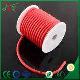 Круглый кабель питания из твердого каучука украшения для украшения (1мм-10мм в диаметре)
