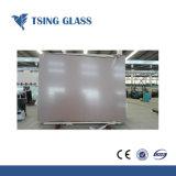 4-6mm Seguridad Comercial edificio de cristal pintado