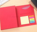 Portátil multifuncional con suministros de oficina diseño de moda y es bueno para tu publicidad