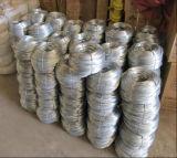 Гальванизированный мягкий провод бандажной проволоки 18gauge 25kg гальванизированный /Building