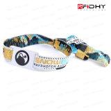 La RFID Watch/Bracelet Bracelet Tag/sangle ajustable