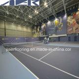 Vloeren van de Sporten van de Lijst het Antislippvc van de Leverancier van China