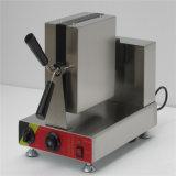 l'acier inoxydable 220V commercial tournent le générateur de gaufre par électrique