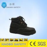 Работник промышленности PU подошва материал и безопасность работы обувь цены