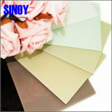 Color differente Back Painted Glass per Wall Decoration