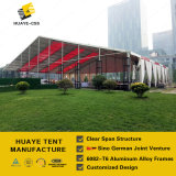 шатер выставки 40m большой с водоустойчивой тканью PVC (HAF 40M)