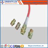 Haut de la qualité de la bobine PA flexible pneumatique