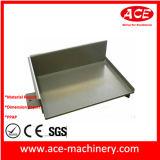 OEM het Stempelen van het Blad van het Aluminium Deel
