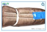 Wstdaの標準の2017本の10600lbs総合的な円形の吊り鎖