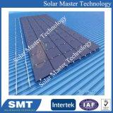 Metalldach-Halter für Solarhauptsystems-Sonnenenergie