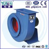 De CentrifugaalVentilator Met geringe geluidssterkte van de multi-Bladen van Yuton
