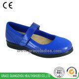 Grace zapatos de cuero Moda de profundidad cómodo zapatos de mujer