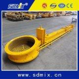 Trasportatore di vite del macchinario industriale del cemento D273 sulla vendita