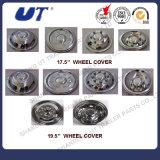 Coperchio di rotella dell'acciaio 16 di 304 Stainlesss '' in 6 fori