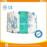 Tecido respirável do bebê com absorvência elevada