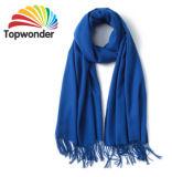 De Sjaal van de manier, van Acryl, Katoen, Polyester, Wol, Royan, Lage MOQ, Kleuren, Beschikbare die Grootte wordt gemaakt